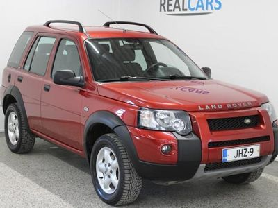 used Land Rover Freelander 2.0 TD4 AUTOMATIC 4x4