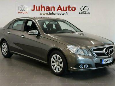 käytetty Mercedes E200 CDI BE A Business