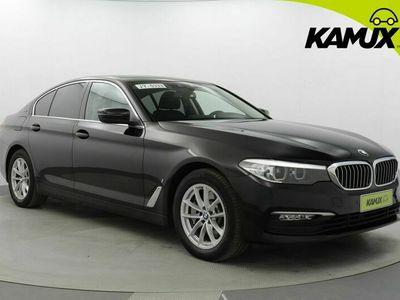 käytetty BMW 530 Baureihe 5 Lim. (G30)(06.2017->)