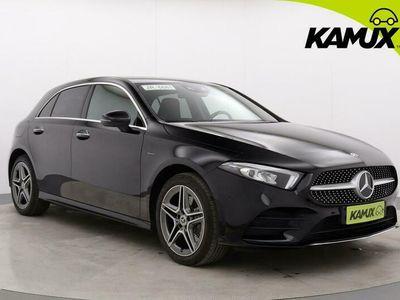 käytetty Mercedes A250 e A AMG EQ Power / Widescreen / Ambient / Keyless