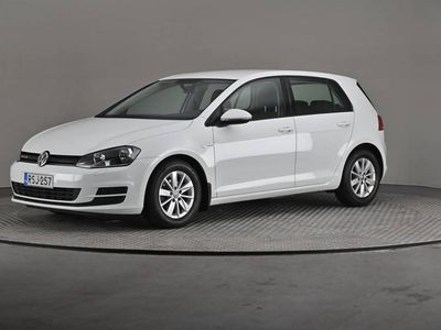käytetty VW Golf 1.0 TSI BlueMotion DSG, Comfortline