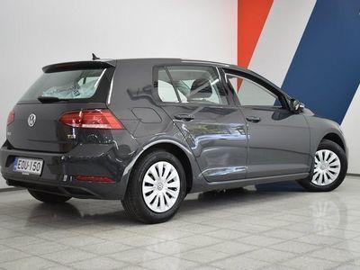 käytetty VW Golf Trendline 1,0 TSI 63 **Takuuhyvitys vähintään 1500? katsastetusta vaihtoautosta**