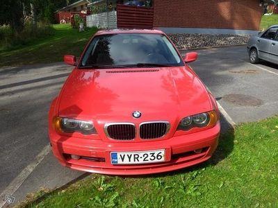 käytetty BMW 318 ci 2000