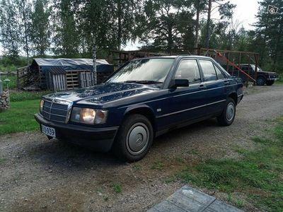 käytetty Mercedes 190