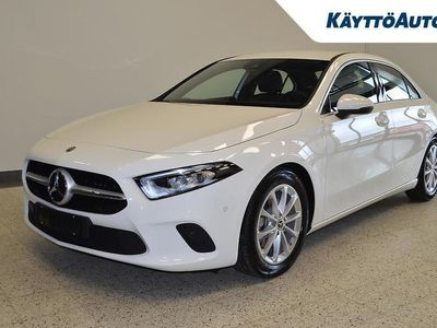 käytetty Mercedes A220 4Matic A sedan Business Style