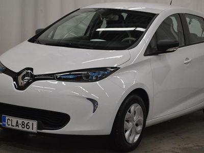 käytetty Renault Zoe Z.E. 40 Life Uusi, rekisteröimätön! 4000 euron edulla!