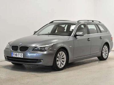käytetty BMW 523 E61 Touring