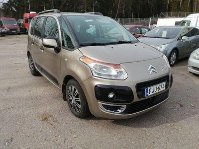 käytetty Citroën C3 Picasso 1.4i, Suomi-auto, Rahoitus jopa ilman käsirahaa!!