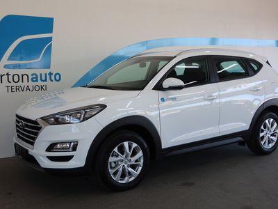 käytetty Hyundai Tucson 1,6 T-GDI 177 hv 7-DCT-aut Comfort **RAHOITUSKORKO 0.98% EI MUITA KULUJA!**