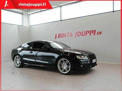 käytetty Audi S5 Coupé 4,2 V8 FSI 260 kW quattro tiptronic *** J. kotiintoimitus