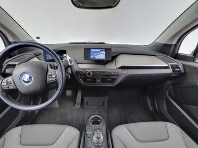 käytetty BMW i3 94Ah / LED / Navi / Bluetooth / Tutka / ALV / Edullista ajoa sähköllä