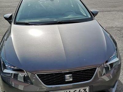 käytetty Seat Leon ST 1,4