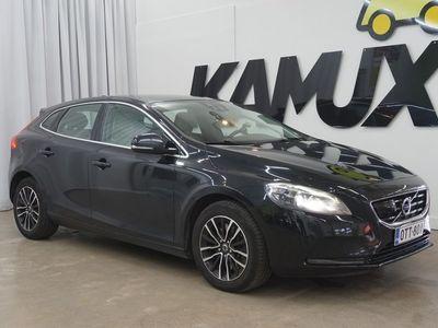 käytetty Volvo V40 D3 Momentum aut / OnCall / DriverSupport / Xenon / Kamera