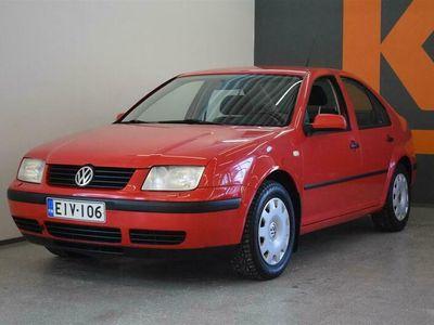 käytetty VW Bora 1,6 Firstline