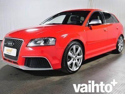 käytetty Audi RS3
