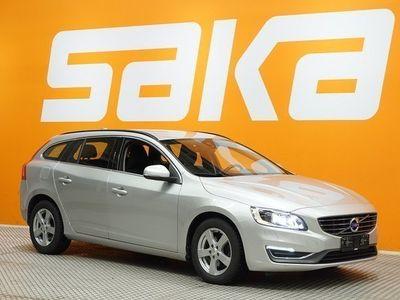 käytetty Volvo V60 D4 Momentum aut ** JUURI TULLUT **