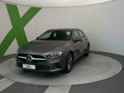 käytetty Mercedes A250 e A Business Style EQ Power