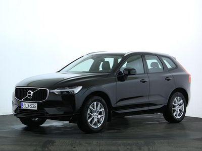 käytetty Volvo XC60 D4 AWD Business aut | Rahoitustarjous 1,9% ja vuoden polttoaineet kaupan päälle