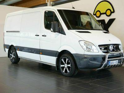 käytetty Mercedes Sprinter SprinterKASTEN 311 CDI-3.55T-906633 Umpikorinen (BB) 4ov 2140cm3