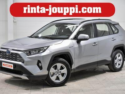 käytetty Toyota RAV4 2,5 Hybrid Active Edition