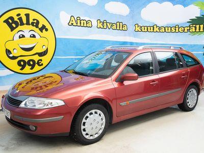 käytetty Renault Laguna 1.8 16v BREAK **MYYDÄÄN HUUTOKAUPAT.com**