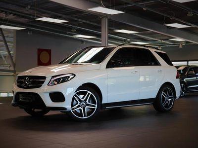 käytetty Mercedes GLE500 e 4Matic AMG Distronic plus, Keyless, Panoraama, Nappanahka, Navi, 360 kamera, Harman/Kardon