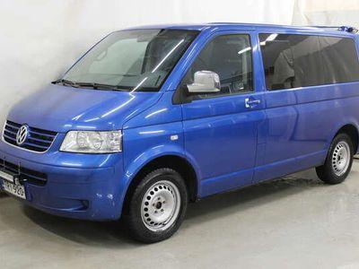 käytetty VW Caravelle Transporter2,5 TDI 96 kW aut