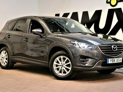 käytetty Mazda CX-5 2.0 | Keyless | NAVI | AWD |