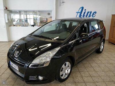 käytetty Peugeot 5008 Premium HDI 110 FAP 5p *2.omistajalta*