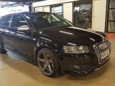 käytetty Audi S3