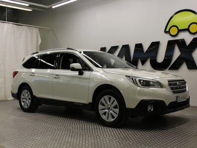 käytetty Subaru Outback 2,5i Base Edition CVT