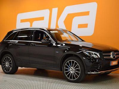 käytetty Mercedes GLC350 e 4Matic A Premium Business AMG-STYLING / Panoraama / Navi / Tutkat /