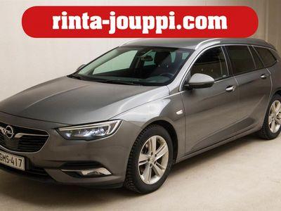 käytetty Opel Insignia Sports Tourer Innovation 1,5 Turbo Start/Stop 121kW AT6