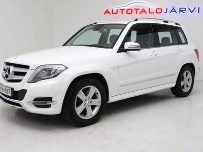 käytetty Mercedes GLK220 CDI BE 4Matic A Premium Bsn