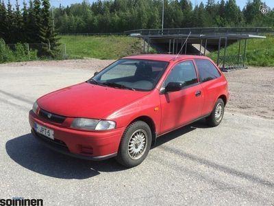 gebraucht Mazda 323