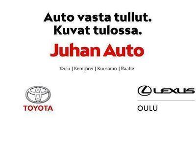 käytetty Toyota Avensis 2,0 D-4D Premium Touring Sports