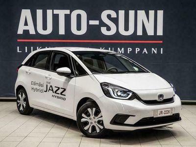 käytetty Honda Jazz Hybrid Elegance