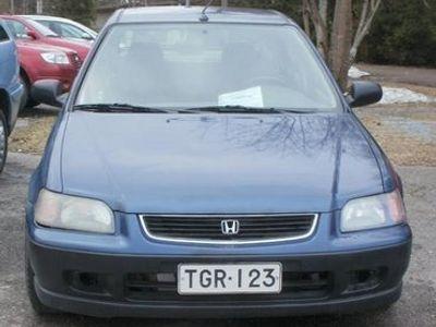 käytetty Honda Civic 1.4 vm.1997