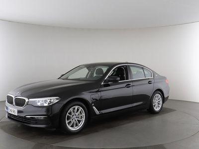 käytetty BMW 530 530eA G30 Sedan Charged Edition - Uskomattoman hiljainen ja hienostunut e pistokehybridi - BPS takuu 24