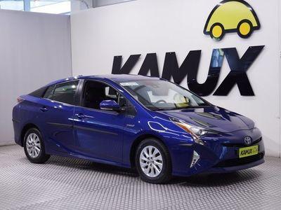 käytetty Toyota Prius Premium Hybrid / HUD / Adapt.vakkari / Peruutuskameraaaaa
