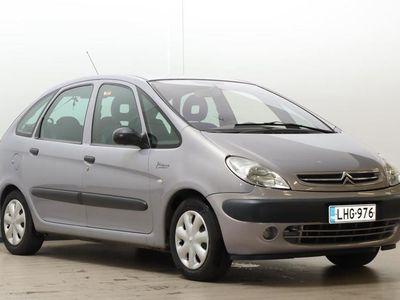 käytetty Citroën Xsara Picasso 1.8i-16 SX 5d