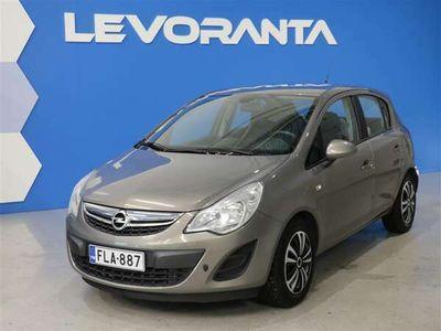 käytetty Opel Corsa 5-ov Enjoy 1,4 ecoFLEX Start/Stop 74kW MT5