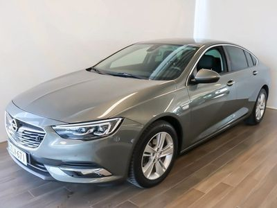 käytetty Opel Insignia Grand Sport Innovation 1,5 Turbo Start/Stop 121kW AT6 **** LänsiAuto Safe -sopimus hintaan 590EUR.