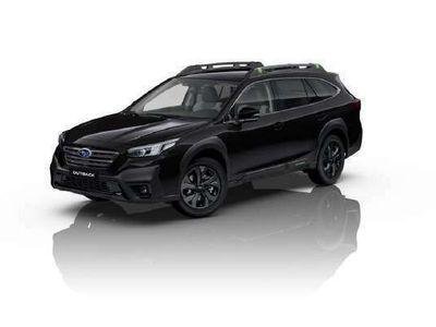 käytetty Subaru Outback 2,5i Field CVT Varastossa