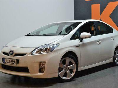 käytetty Toyota Prius HSD 5ov