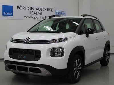 käytetty Citroën C3 Aircross