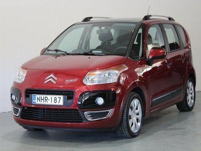 käytetty Citroën C3 Picasso VTi 120 Collection