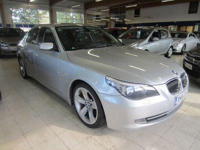 käytetty BMW 530 i A E60 Sedan