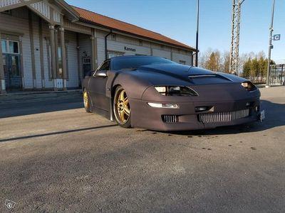 käytetty Chevrolet Camaro näyttelypeli ia