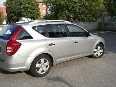 käytetty Kia cee'd 1.6 LX Sporty Wagon